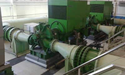Rotor induction motor winding